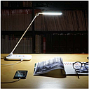 Светодиодная настольная лампа TIROSS TS-1805 14w 66led 3 режимы света, фото 9