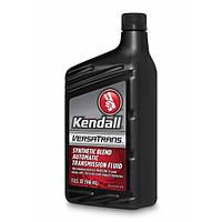 Полусинтетическое масло Kendall для АКПП Versa Trans ATF