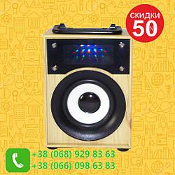 Колонка KTS 668 + Bluetooth