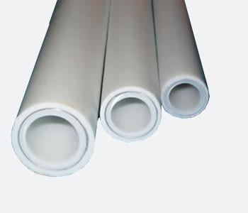 Труба PP-tude 32-grey