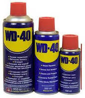 WD-40 200 мл