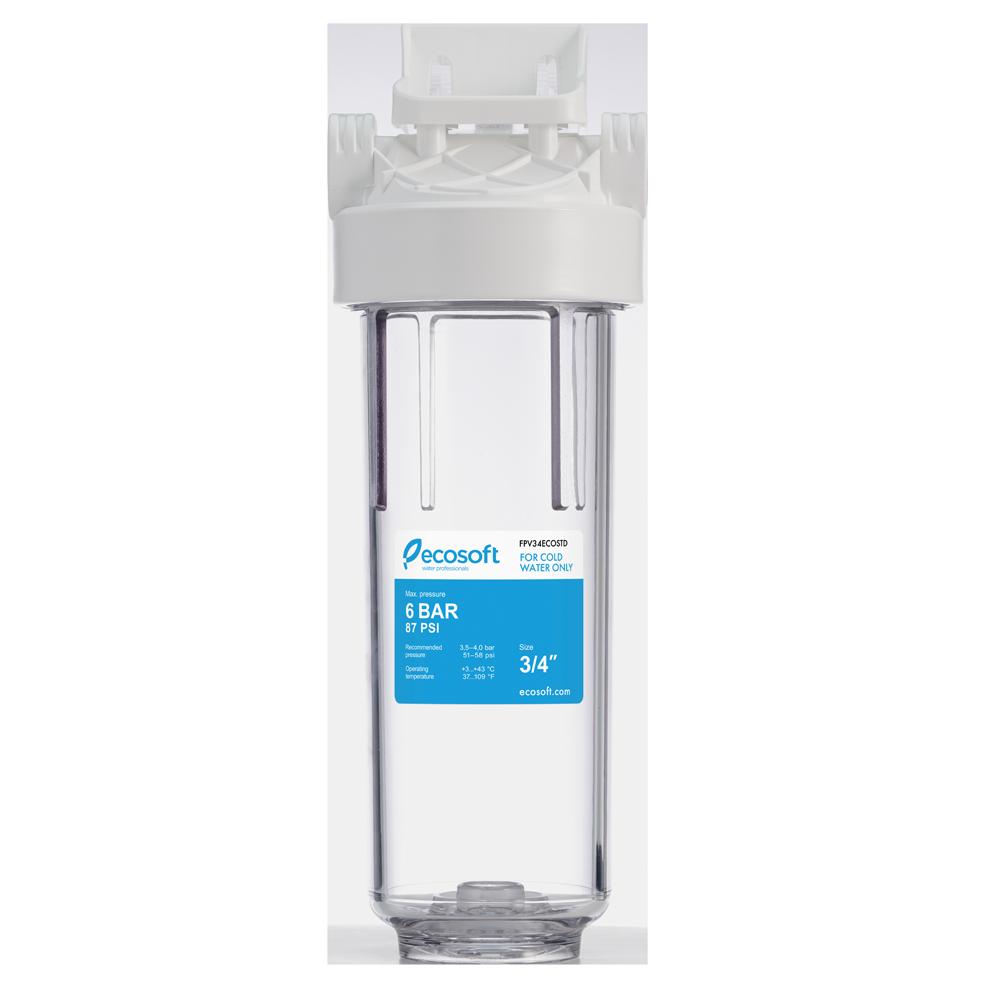 Фильтр механической очистки Ecosoft Standard 3/4