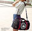 Спортивная сумка ALL STAR, фото 3