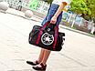Спортивная сумка ALL STAR, фото 4