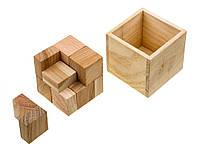 Детский игровой набор Головоломка Гала - куб