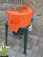 Измельчитель для мокрой травы, траворезка електрическая для измельчения свежескошеной травы