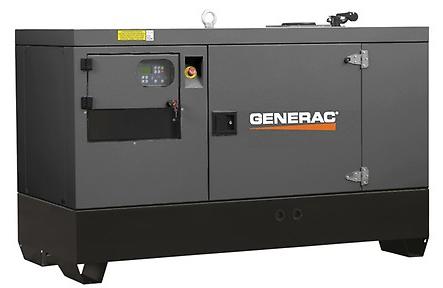 Генератор дизельный Generac PME22S (17,2 кВт)
