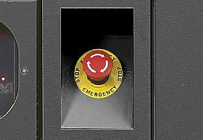 Генератор дизельный Generac PME22S (17,2 кВт), фото 2