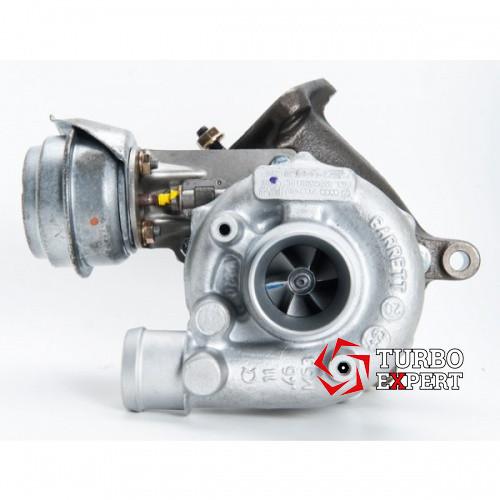 Турбина 701854-5004S (Seat Ibiza III 1.9 TDI 90 HP)
