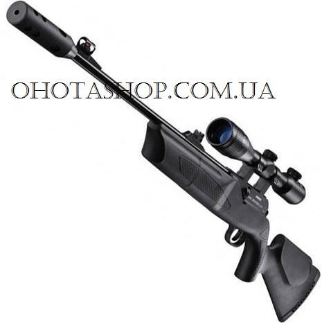 Пневматическая винтовка Umarex Air Magnum mod. 850 Target Kit