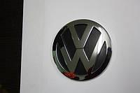 Задний значек (эмблема) Volkswagen Lupo (1999-2005)
