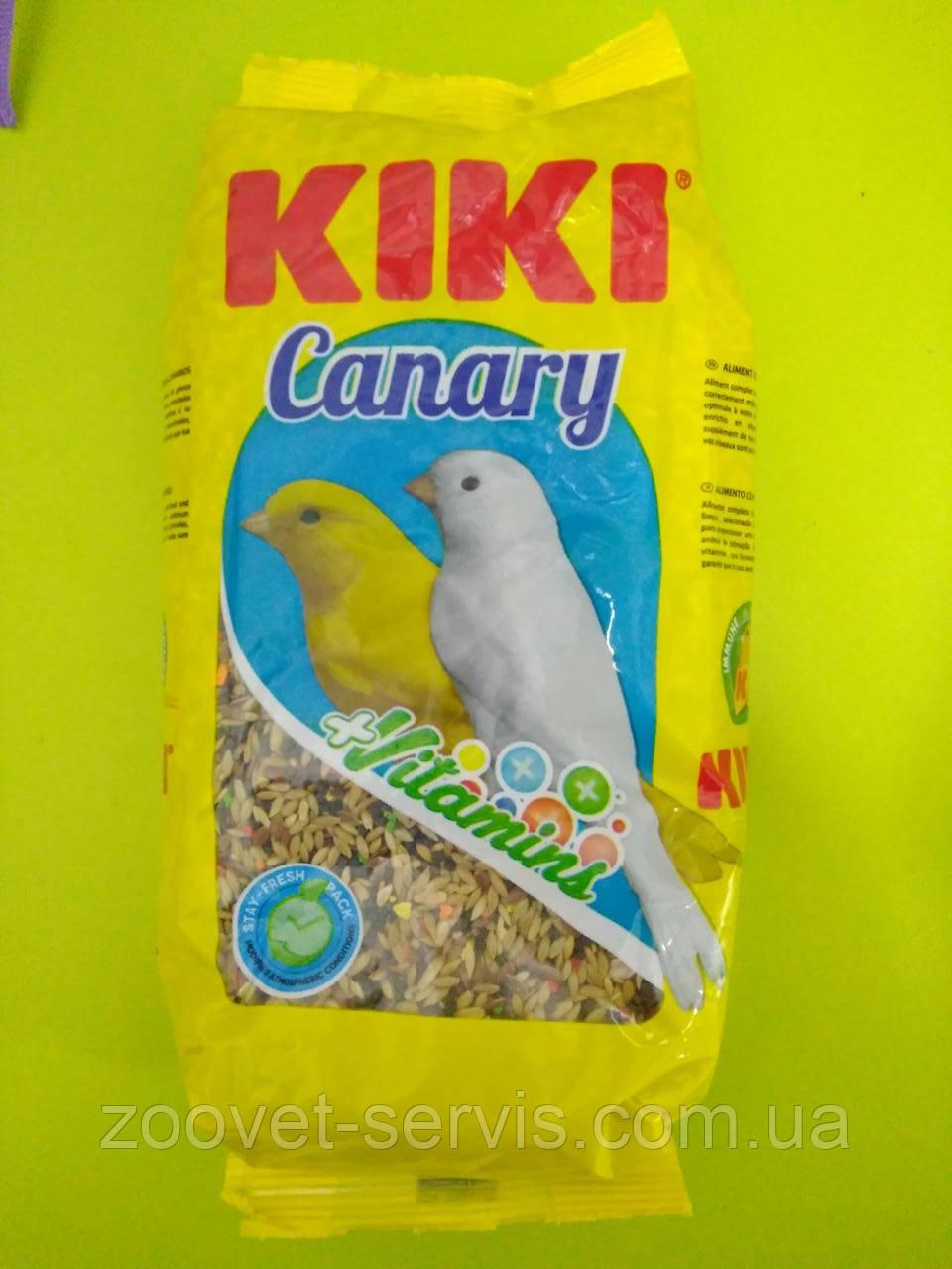 Корм для канарейки Kiki Vitamin Granules 0.5 кг