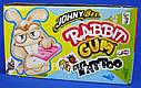 Жевательная резинка JOHNY BEE® Rabbit Gum, фото 3