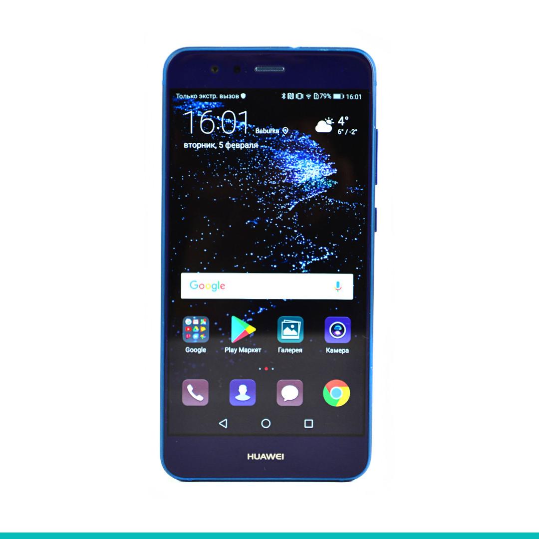 Смартфон Huawei P10 Lite Б/У