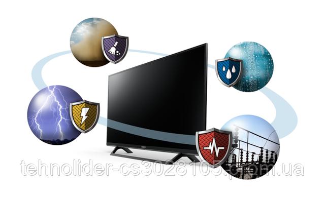 технология X-Protection PRO Sony фото
