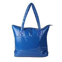 Вместительная большая женская сумка