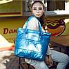 Вместительная большая женская сумка, фото 3