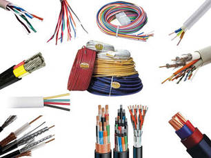 Кабели, провода, шнуры