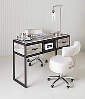 Стол для маникюра в салон