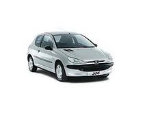 Peugeot 206 Van (1999 - 2008)