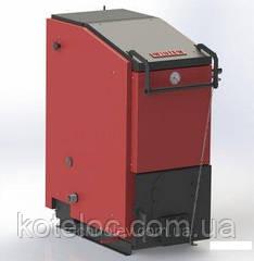 Котел длительного горения шахтного типа Видзев КШ -16, фото 2