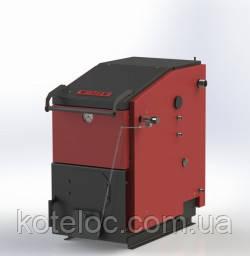 Котел длительного горения шахтного типа Видзев КШ -16