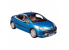 Peugeot 207 CC (2007 - 2012)