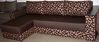 Угловой диван Токио 2.55 на 1.55, фото 1