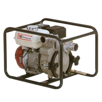 Купить Мотопомпа для грязной воды Daishin SWT-50HX