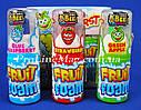 Конфета пена JOHNY BEE® Fruit Foam, фото 6