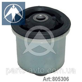 Сайлентблок задней балки Renault Duster   SIDEM  805306, 6001549989