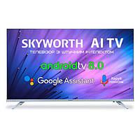 Телевізор 32 Skyworth 32E6