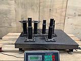 Фреза с ножами на ось колес 32мм(ширина 60см,80см и 1,1м) WEIMA WM1100, фото 3