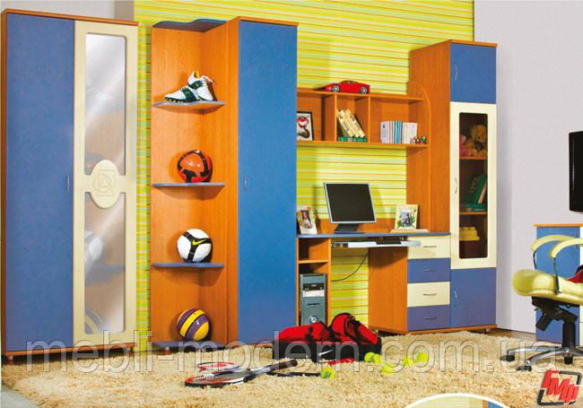 """Набор мебели для детской """"Геометрия"""""""