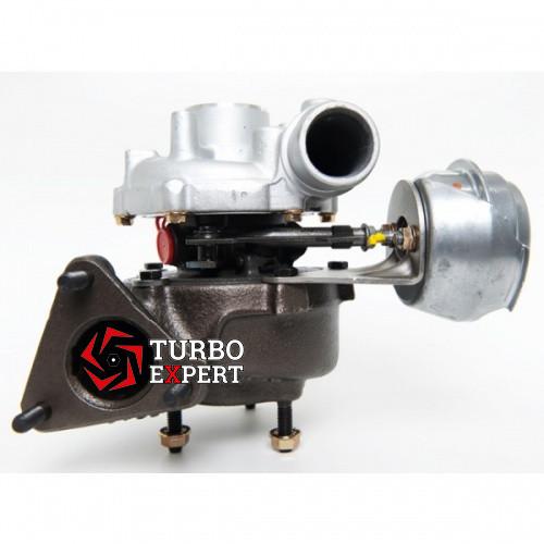 Турбина 701855-5005S (Volkswagen Sharan 1.9 TDI 110 HP)