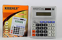 Калькулятор настольный Keenly KK-800A-1, фото 1