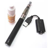 Электронная сигарета EGO CE5 650 mAh + жидкость Black