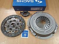 """Сцепления комплект ВАЗ 2108, 2109, 21099, ВАЗ 2110 - 2115 с 8-ми клап. двиг. """"SACHS"""" 3000 951 211 - Словакия, фото 1"""