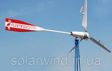 Вітрогенератор Flamingo Aero FA3.1