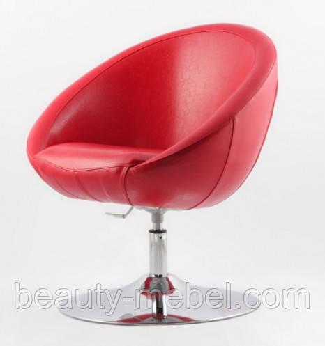 Кресло Marbino Lux Sancafe (красное)
