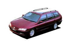 Peugeot 406 Break (1996 - 2004)