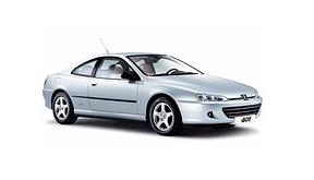 Peugeot 406 Купе (1999 - 2004)