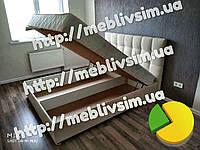 Кровать Лугано2 , фото 1