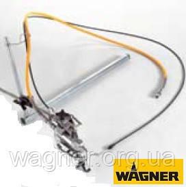 Второй пистолет для разметочных машин (комплект) - WAGNER, Окрасочное оборудование в Одессе