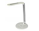 Светодиодная настольная лампа TIROSS TS-1806 8w 72led 3 режимы света AutoOff, фото 4