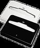 Диспенсер для покрытий на унитаз Tork белый и черный