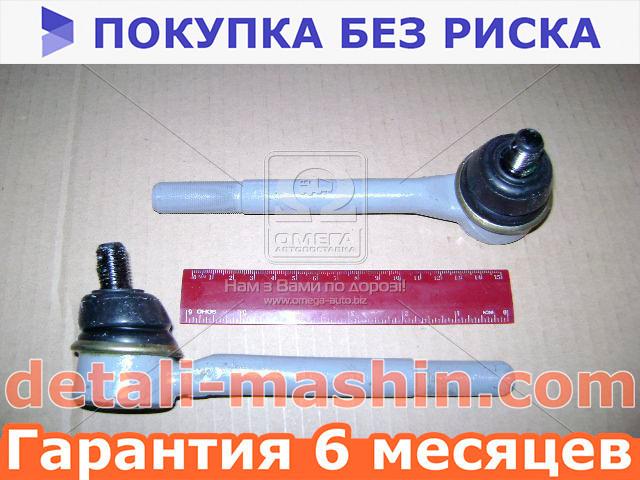 Наконечники тяги рулевой внутренние ВАЗ 2121 НИВА 2121-3414058 (кт. 2 шт.)  (пр-во КЕДР)