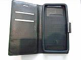 Универсальный Чехол книжка для телефонов 5.5 дюймов, фото 2