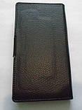 Универсальный Чехол книжка для телефонов 5.5 дюймов, фото 3