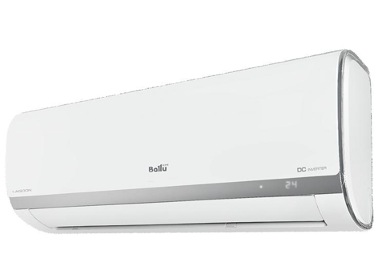 Кондиціонер Ballu Lagoon DC Inverter BSDI-07HN1 (кондиционер сплит-система Балу)